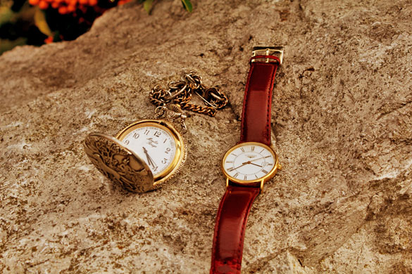 Longines Vintage Watches