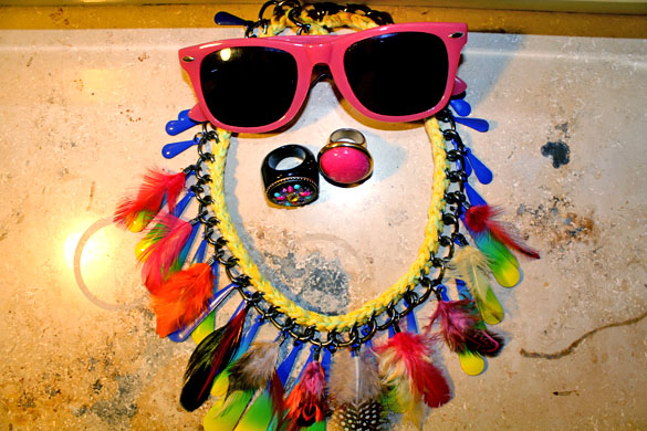 psychedelic accessories
