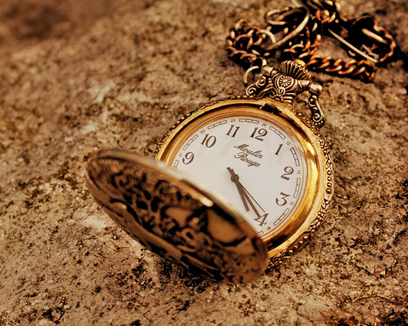 Vintage Pocketwatch