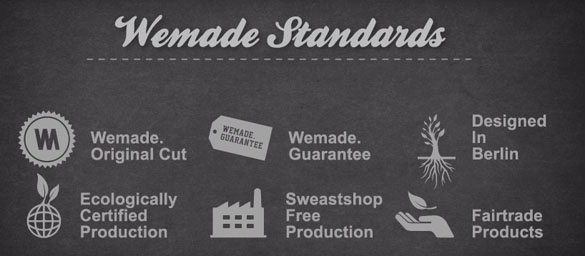 Wemade Standards