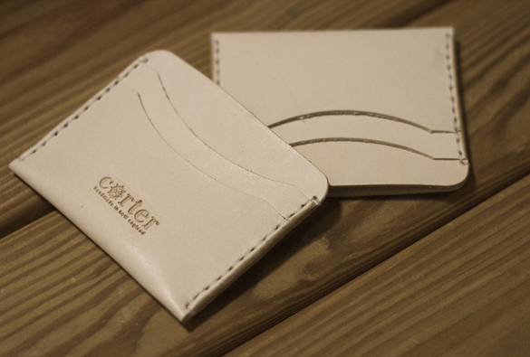 Corter Leather