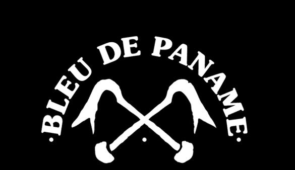 Bleu de Paname Logo