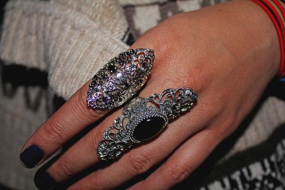 javanese jewellery