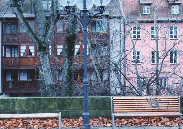 Nürnberg insel schütt 3