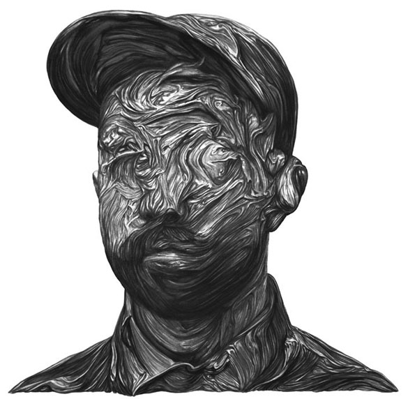 Woodkid album cover