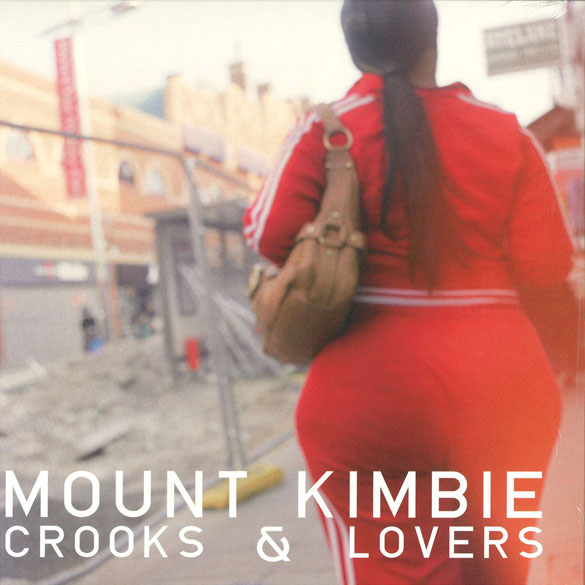 mount kimbie album cover crooks & lovers