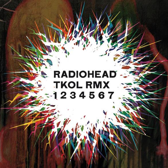 Listen to Radiohead TKOL RMX