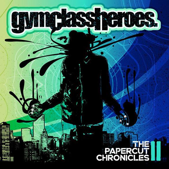 album cover gym class heroes