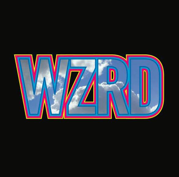 album cover wzrd