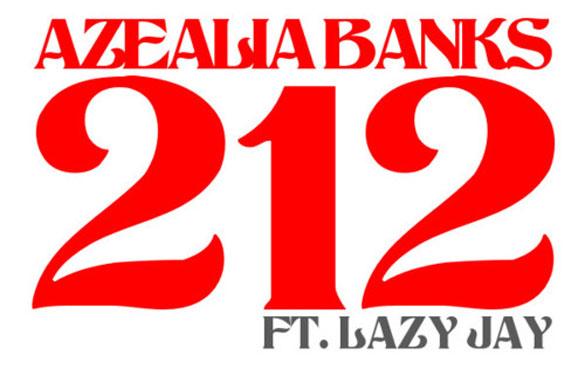 album cover azealia banks