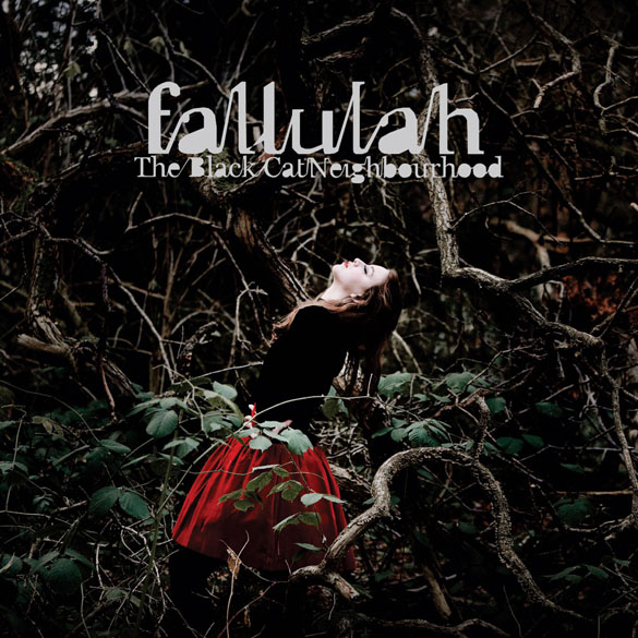 album cover fallulah
