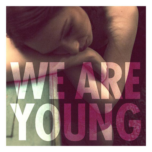 album cover fun we are young