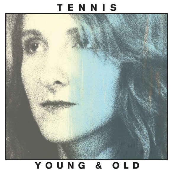 album cover tennis young and old