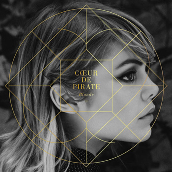 album cover coeur de pirate