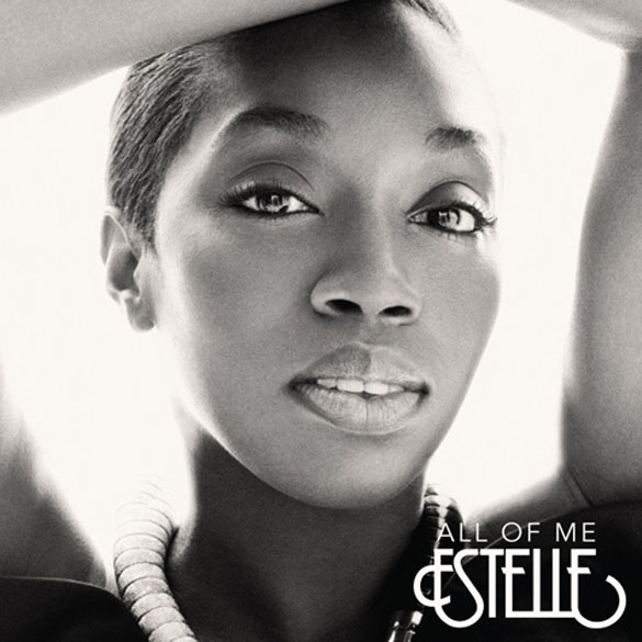 album cover estelle all of me