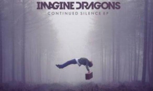 album cover imagine dragons