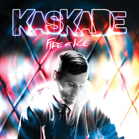 album cover kaskade fire and ice