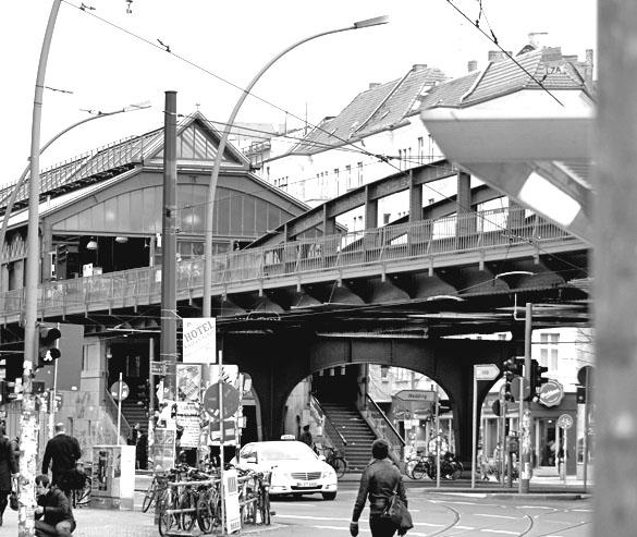 berlin eberswalder strasse