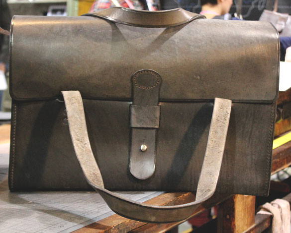 jr ledermanufaktur leather bag