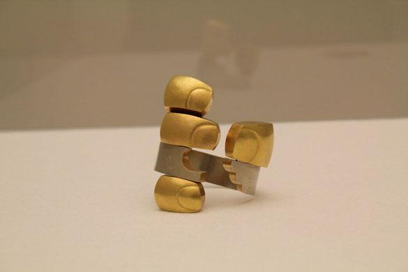 artwork bruno martinazzi memory maps bracelet