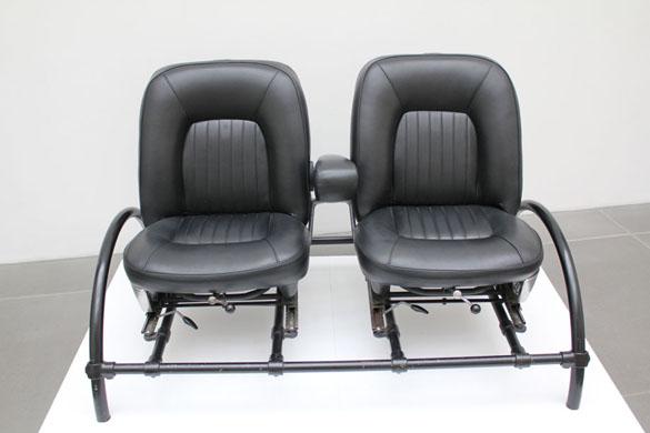 artwork ronarad rover chair