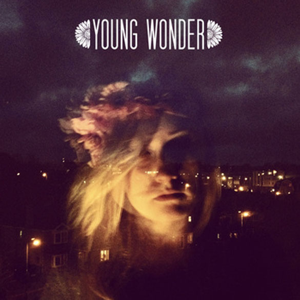 album cover young wonder