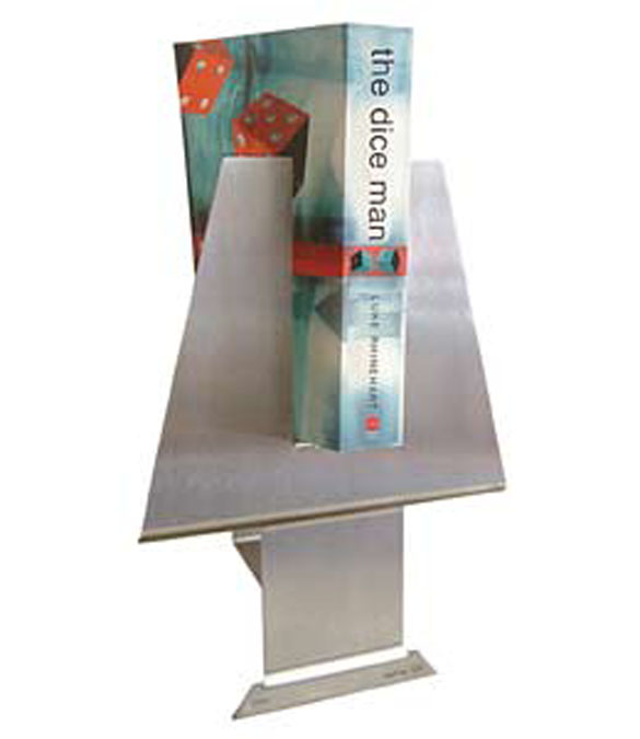 reading light book holder