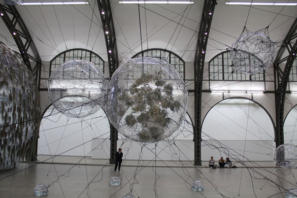 tomás saraceno cloud cities 4