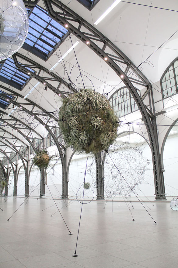 tomás saraceno cloud cities 9