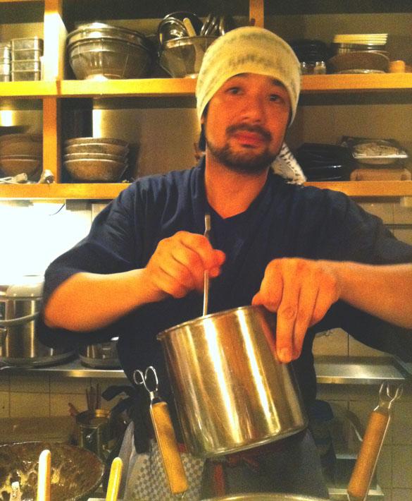 cocolo berlin cook yusuke