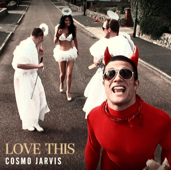comos jarvis love this album cover