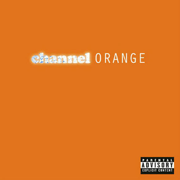 frank ocean channel orange album cover