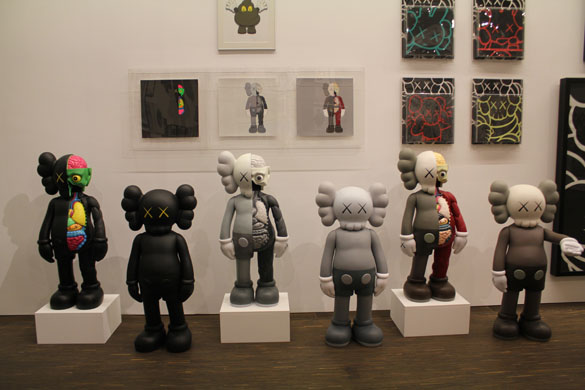 selim varol art & toys exhibition in berlin 14