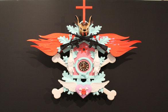selim varol art & toys exhibition in berlin 33