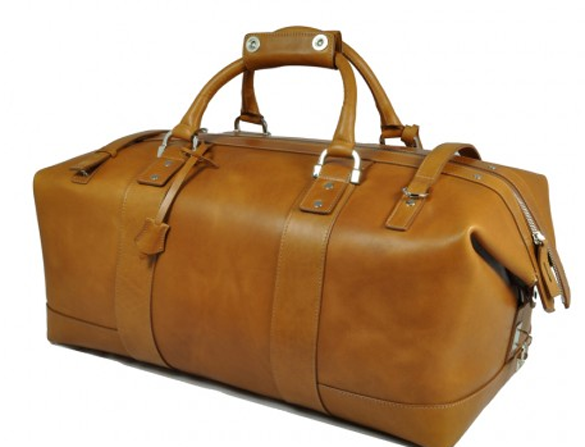 mismo tabac hercules weekend bag