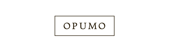 opumo logo interview curated wares