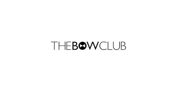 logo the bow club
