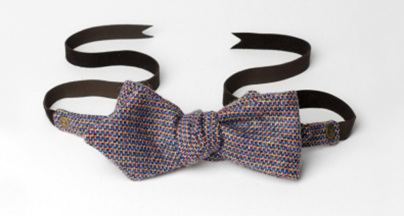 heisenberg bowtie from the bowclub