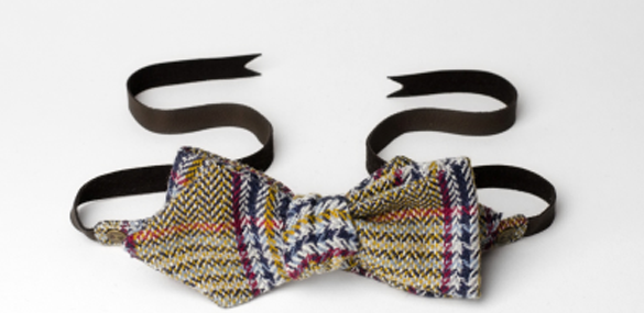 kelvin bowtie from the bow club