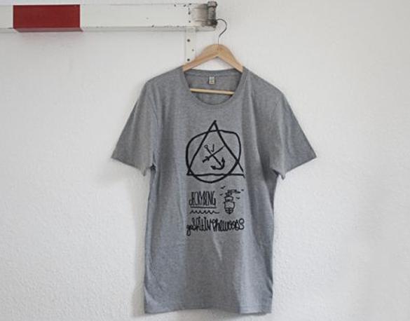 anker t shirt jeckybeng