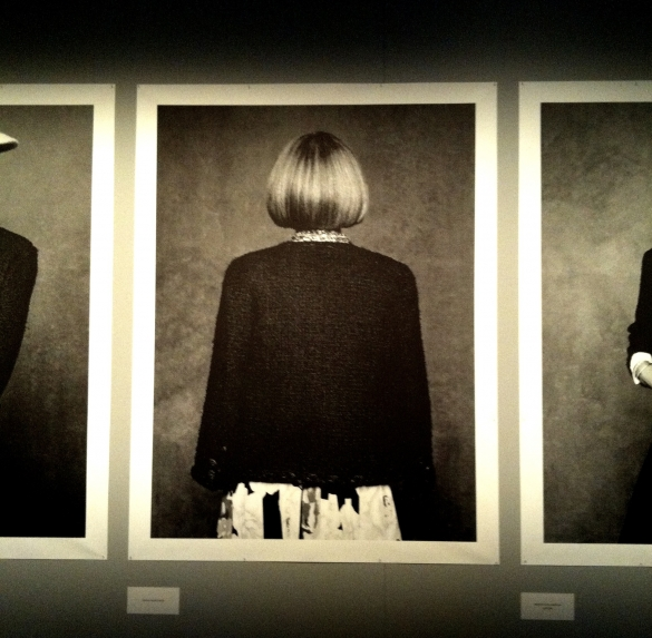 CHANEL - The Little Black Jacket Exhibition Berlin