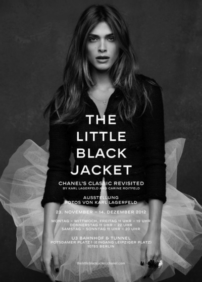 the-little-black-jacket-exhibition-berlin-poster