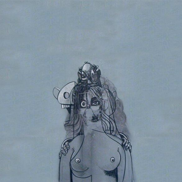 Lunice x Kanye West - Cold (remix)