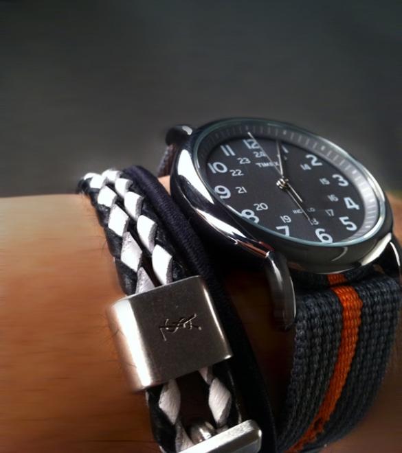 Timex YSL