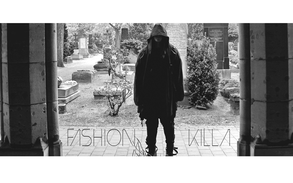 fashion killa cover