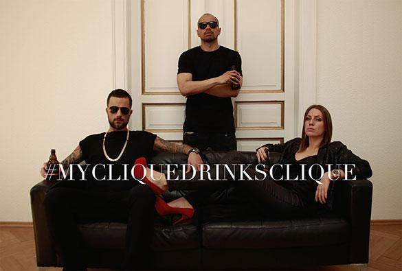 Clique Bier Join them