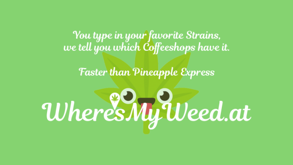 Coffeeshops Menu and Strain Search